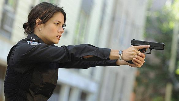 عکس بازیگران پلیسهای تازهکار