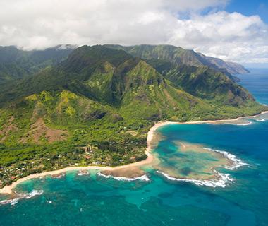 کاوایی – هاوایی (Kauai, Hawaii)