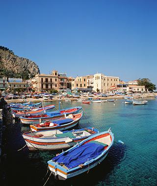 سیسیلی – ایتالیا (Sicily, Italy)