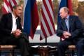 رهبران جهان چه گوشی هایی دارند؟ +عکس