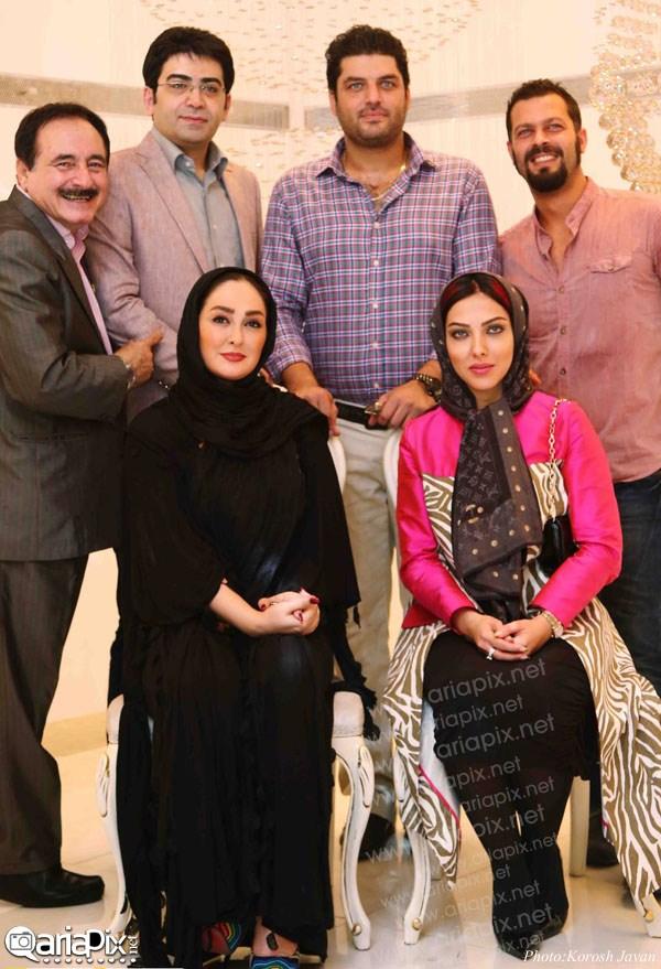 کانال تلگرامی مهسا جون WhatsUpIran دایرکتوری فیلم و هنرمندان Photo Galleries Random All Elham Hamidi Pictures 3 Photos Elham Hamidi Pictures 3
