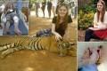 عاقبت وحشتناک سفر دختر 19 ساله به تایلند (+عکس)