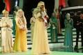 مراسم انتخاب دختر شایسته جهان اسلام! +عکس