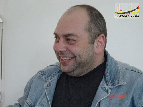 علی دوزن کالکار در نقش Canip