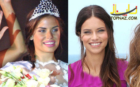 دختر شایسته کرواسی, Miss world 2013