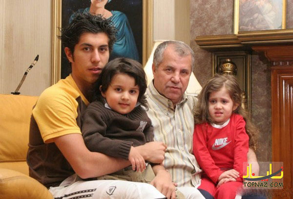 علی پروین و محمد پروین