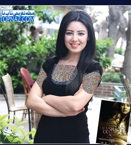 عکس جدید بازیگران سریال حریم سلطان