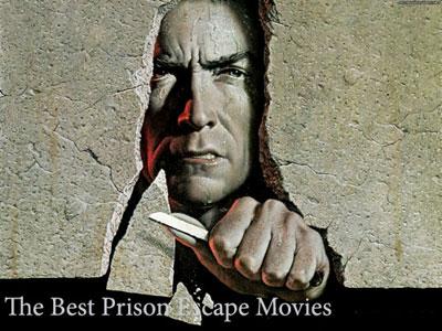 معرفی 10 فیلم برتر با موضوع فرار از زندان