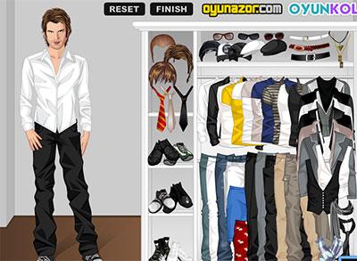 دانلود بازی مدل لباس کوزی