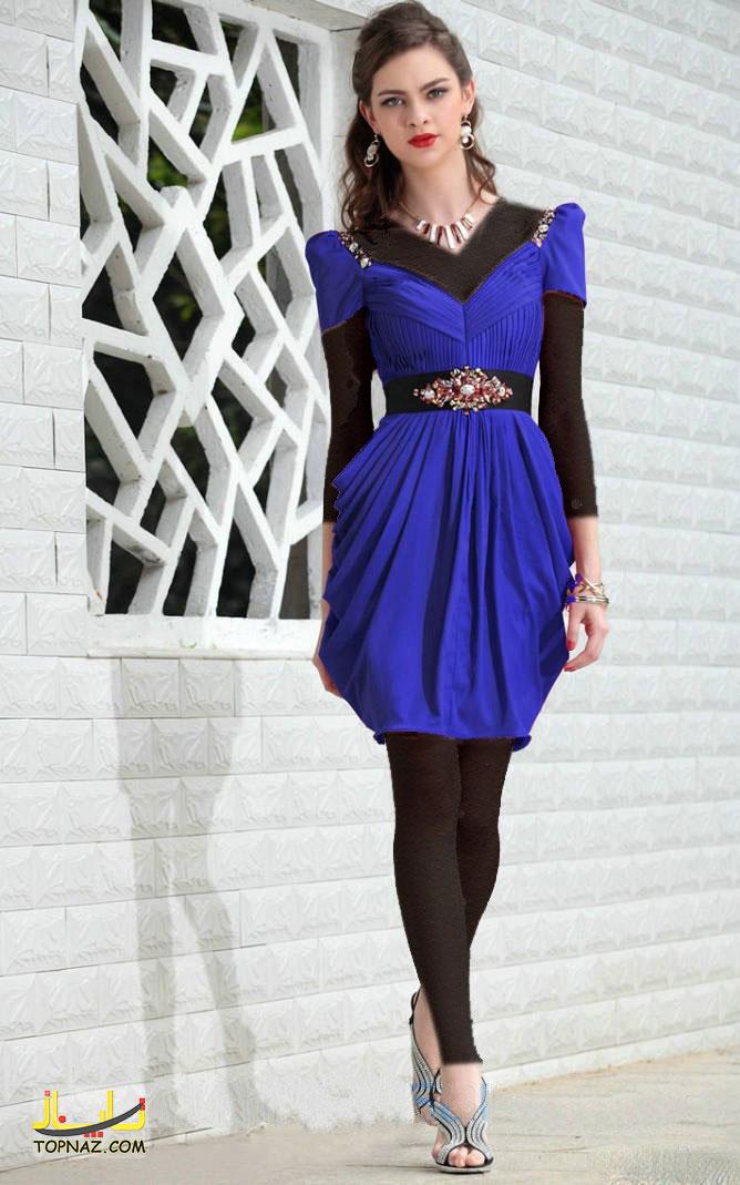 کفشلباس عروس خرید لباس پرنسسی – چیچیلی - chichily.com mimplus.ir