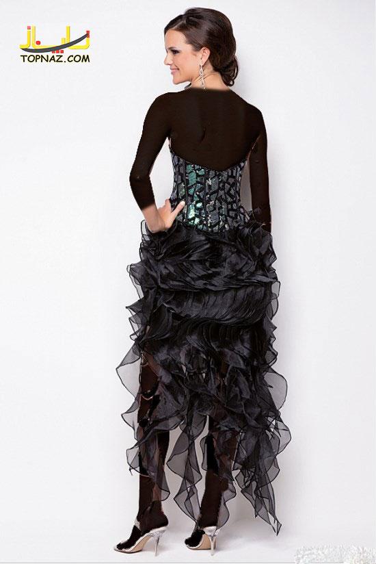 خرید اینترنتی لباس های دخترانه