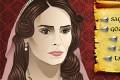 دانلود بازی فلش آرایش ماه دوران در سریال حریم سلطان
