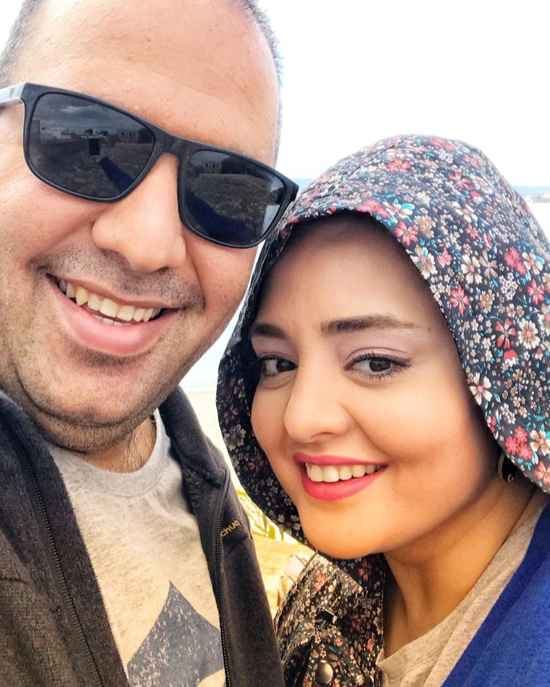 Photo of بیوگرافی نرگس محمدی و همسرش علی اوجی + عکس های نرگس محمدی و زندگی شخصی