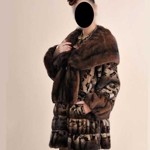 پالتو خزدار 2014 (عکس)