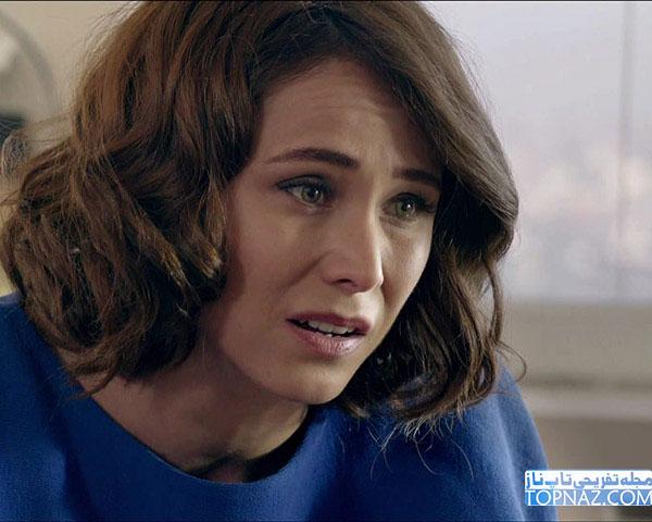 دنیز در سریال مرحمت