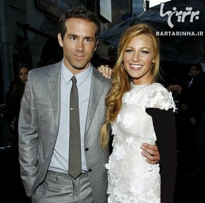 بازیگران معروفی که با هم ازدواج کردند +عکس