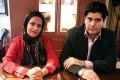 داستان ازدواج سالار عقیلی +عکس