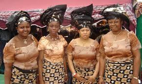 زنان سیاهپوست