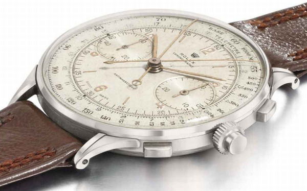 گران ترین ساعت رولکس جهان