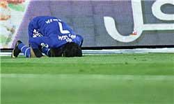 فرهاد مجیدی هم کفشهایش را آویخت