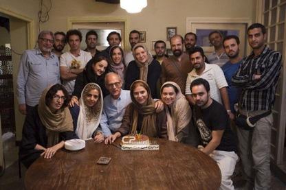 تولد سحر دولتشاهی
