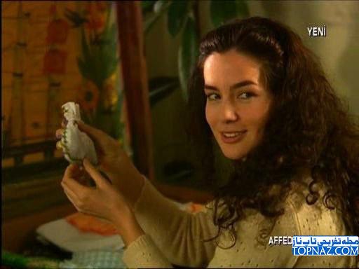 عکس های فاطیما در سریال دیلا خانم