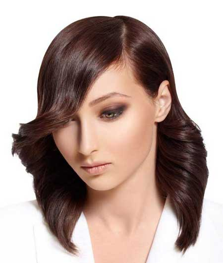 جدیدترین مدل موهای پاییز, مدل رنگ مو پاییز