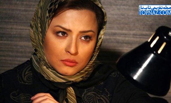 مهراوه شریفینیا
