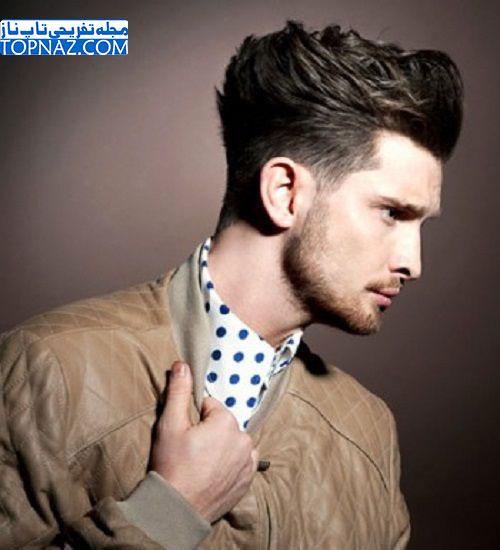 مدل مو, مدل موی مردانه, مدل موی پسرانه