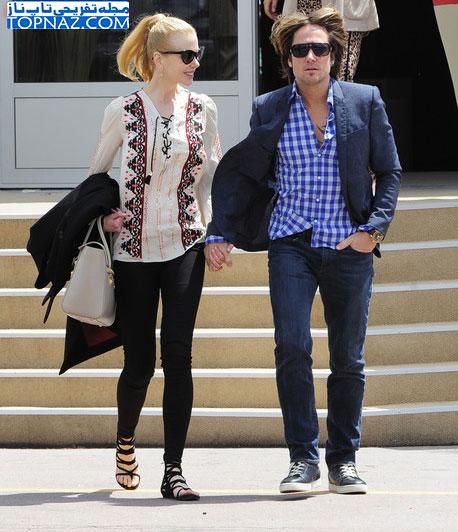 نیکول کیدمن Nicole Kidman