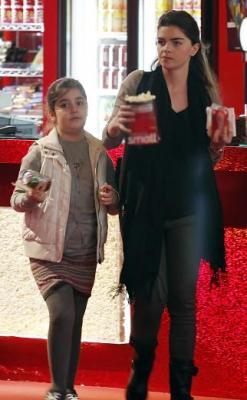 عکس های مهری ماه سلطان و خواهرش