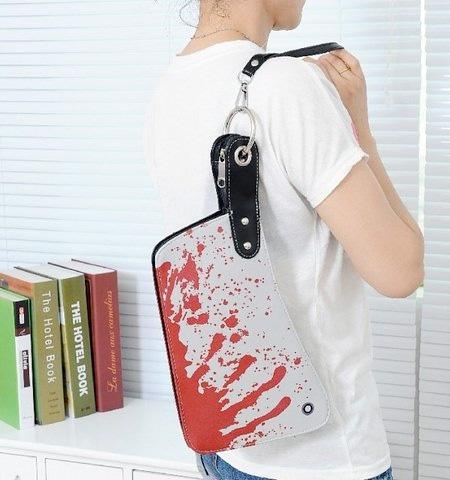وحشتناک ترین مدل کیف زنانه!
