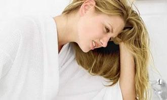 گیاهی برای تسکین دردهای زنانه