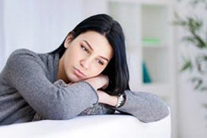 ترشح دختران و زنان, عفونت زنان