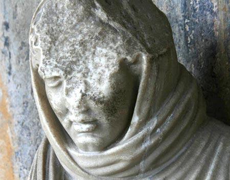 شهر سوخته پمپئی,شهر پمپئی (Pompeii),شهر باستانی پمپئی