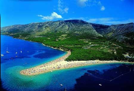 کرواسی,دیدنیهای کرواسی,جاهای دیدنی کرواسی