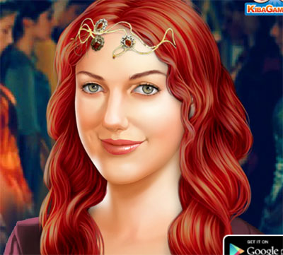 دانلود بازی آنلاین آرایش خرم سلطان!