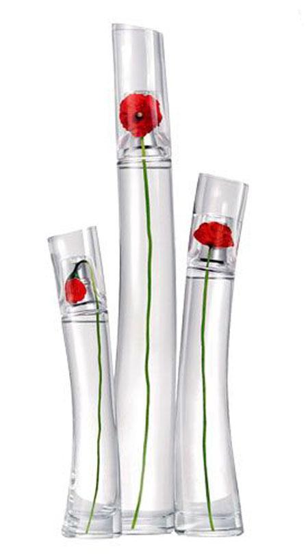 آشنایی با بهترین عطرها, عطرهای رمانتیک