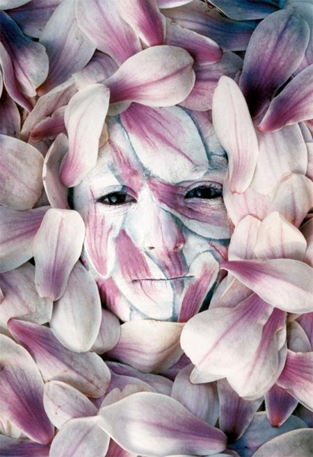 نقاشی روی بدن و چهره