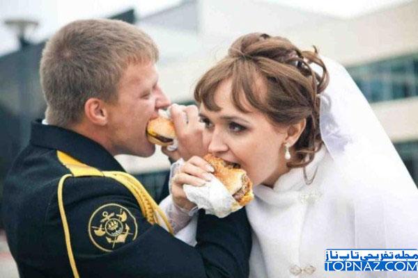 عکس های جالب و خنده دار از مردم روسیه!