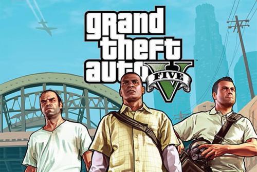 عرضه بازی جی تی آی 5 GTA V فصل اول 2014 برای PC