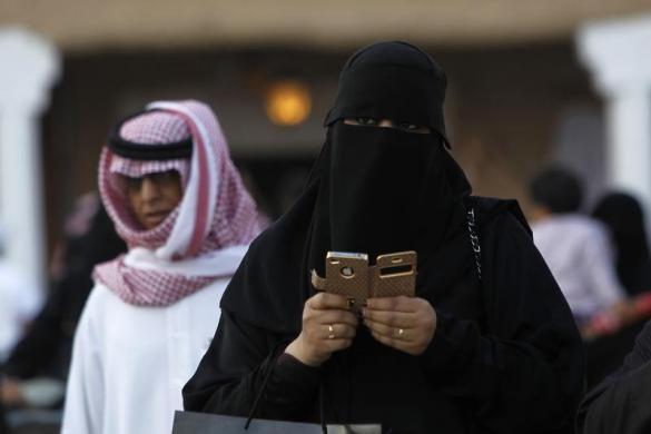 عکس زنان عرب