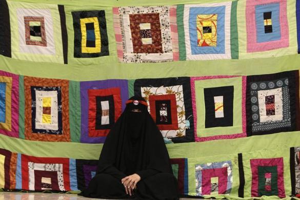 عکس های زنان عربستان