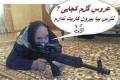 عکس های خنده دار از سوژه های ایرانی (آذر92)