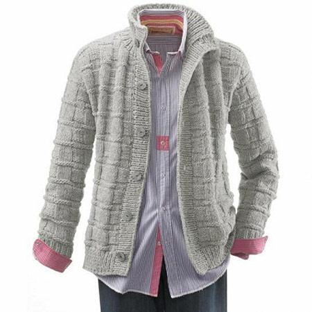 لباس زمستانی مردانه