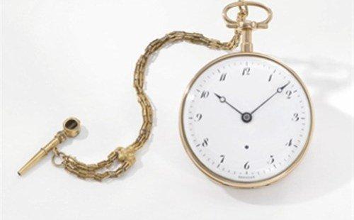مدل ساعت های میلیاردی! +عکس