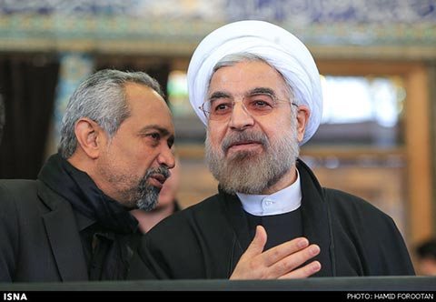 آیین سوگواری عاشورای حسینی
