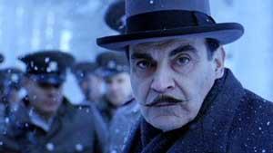 خداحافظی بازیگر هرکول پوآرو از بازیگری