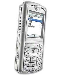 مدل ROKR از Motorola