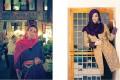 عکس دختران ایرانی در مجله مد آمریکایی